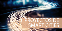 Proyectos Smart Cities